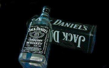 напиток, алкоголь, виски