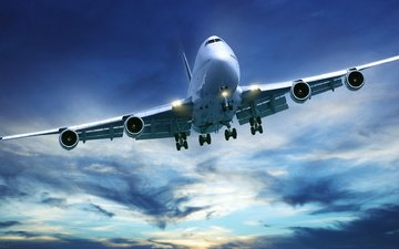 aviation, aircraft, boeing, boeing 747