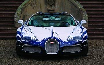 автомобили, bugatti veyron, бугатти, sportscar