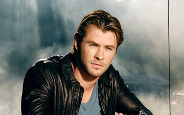 look, actor, face, male, chris hemsworth