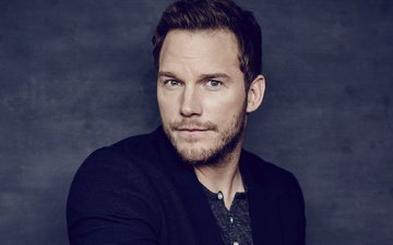 actor, american, chris pratt