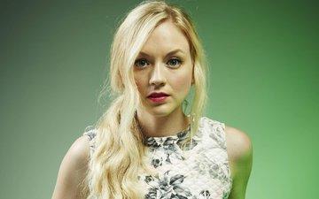 blonde, actress, american