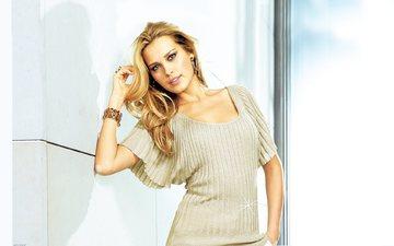 blonde, actress, petra nemcova