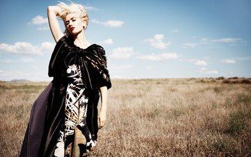 blonde, singer, celebrity, gwen stefani
