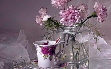flowers, clove