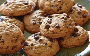sweet, cookies, cakes, dessert