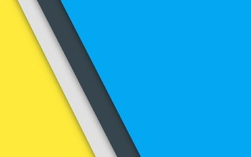 strip, yellow, abstraction, texture, line, white, grey, blue