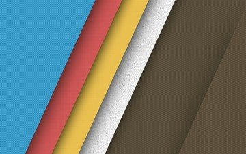 strip, yellow, abstraction, texture, line, white, blue, geometry, brown