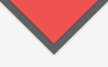 abstraction, line, red, white, grey, geometry, triangles