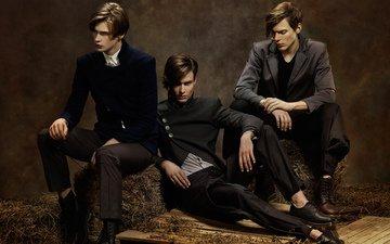 парни, мужчины, модели