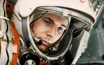 the suit, astronaut, yuri gagarin