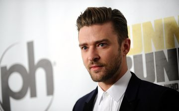 look, actor, face, justin timberlake