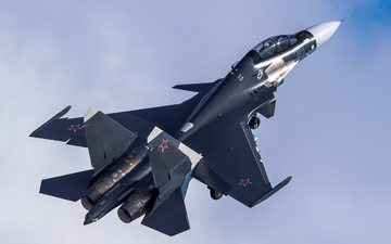 the plane, fighter, military aircraft, su-33
