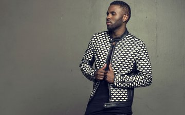 look, face, male, musician, jason derulo