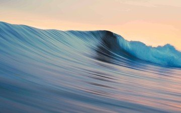 вода, море, волна, океан