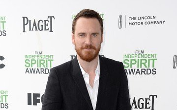 look, hair, face, beard, michael fassbender