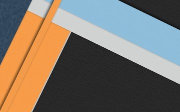yellow, line, black, blue, color, material, geometry, desing