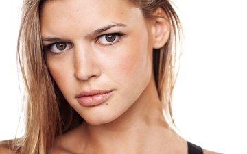 девушка, портрет, взгляд, модель, волосы, губы, лицо, актриса, келли рорбах, kelly rohrbach