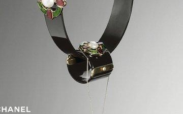 кольцо, браслет, роскошь, шик, chanel