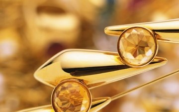 золото, украшение