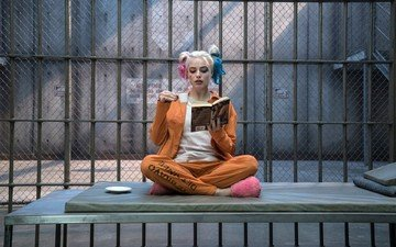 "the film, margot robbie, the villain, suicide squad, ""suicide squad"""