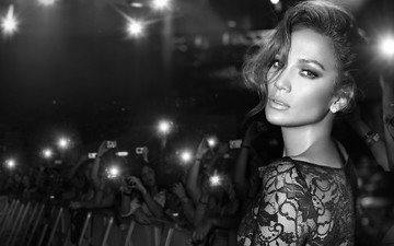 look, black and white, actress, singer, j. lo, jennifer lopez