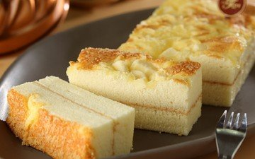 dessert, biscuit, cake