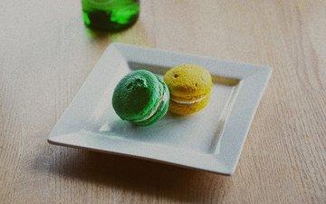 sweet, cookies, cakes, dessert, macaroon