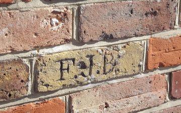 wall, brick, bricks, material, masonry