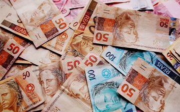money, currency, brazil, bills