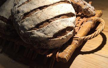 хлеб, выпечка, буханка, мука, батон, пекарня