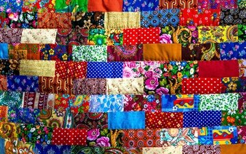 background, color, fabric, blanket, quilt