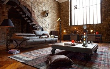style, interior, living room