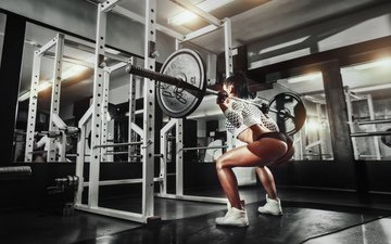 feet, sport, ass, fitness, the gym, rod, workout, exercises, stangu, squats, bench