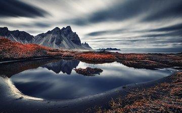 water, mountains, landscape, etienne ruff