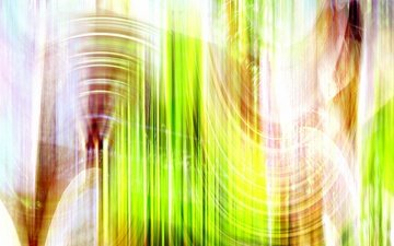 light, abstraction, line, background, pattern, spot, blur