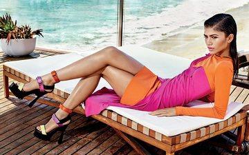model, legs, actress, singer, heels, american, zendaya, zendaya coleman