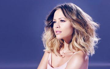 girl, look, hair, face, singer, celebrity, kimberley walsh