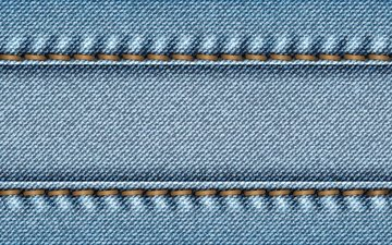 texture, fabric, seam, jeans