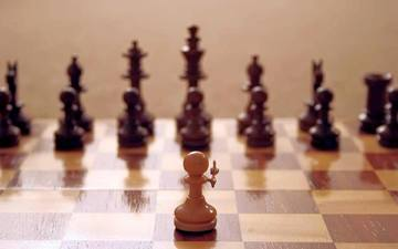 chess, the game, humor, hi, checker, shhhh, attitude