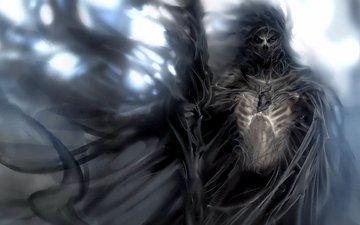 gothic, mystic, ivonis