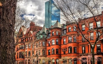 сша, бостон, массачусетс
