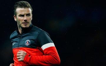 sport, player, celebrity, david beckham