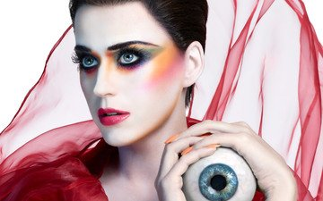style, girl, look, hair, face, singer, makeup, katy perry