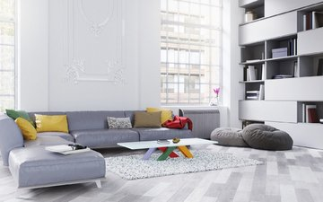 style, interior, design, sofa, living room, modern