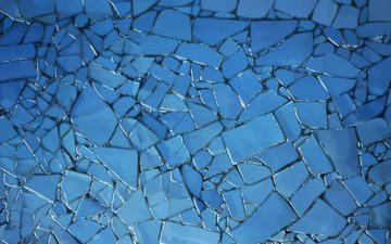 texture, background, mosaic, fragments, glass