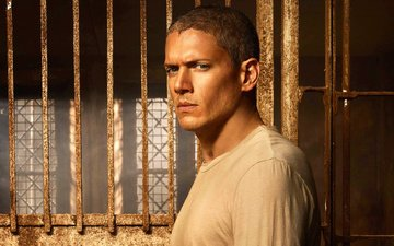 look, actor, face, prison break, wentworth miller, michael scofield