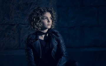 model, actress, the series, gotham, dancer, serial, catwoman, dc comics, camren bicondova, selina kyle, camren renee bikondoa, camren renee bicondova