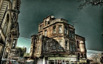 street, turkey, istanbul