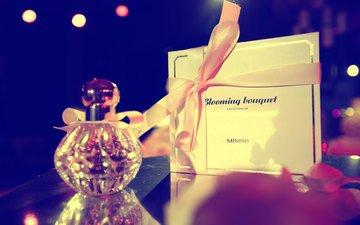 aroma, perfume, bottle